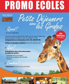 Monde Sauvage Safari Parc Aywaille parc animalier zoo